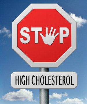 zenzero colesterolo alto
