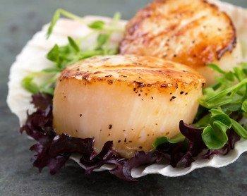 capesante ricetta afrodisiaca