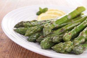 proprietà degli asparagi
