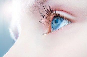 rape salute occhi