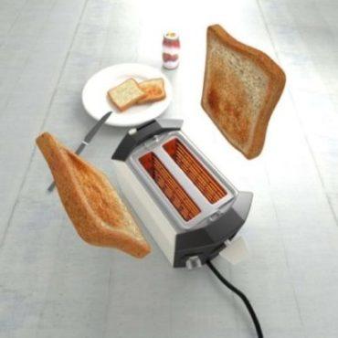 pane tostato per ridurre le nausee in gravidanza