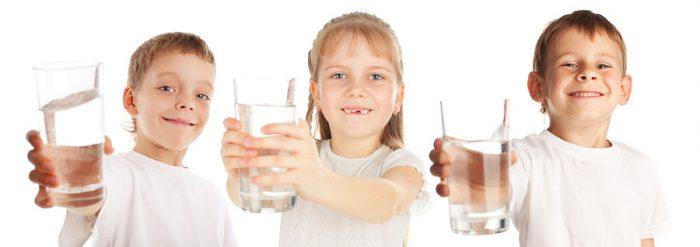 qual è l'acqua migliore da bere