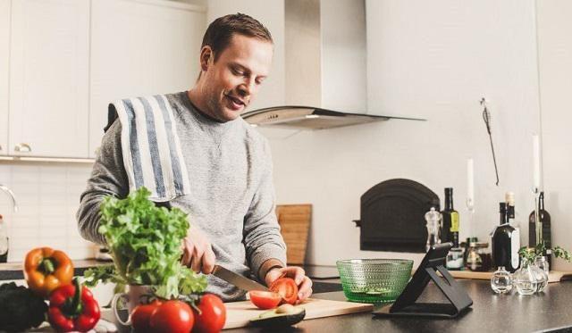 Dieta dimagrante equilibrata per l'uomo: Ecco come impostarla.