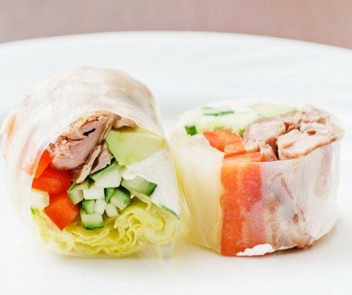 sushi in pochi minuti con pronto sushi