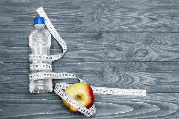acqua fa perdere peso